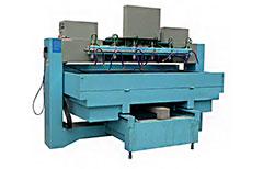 کد 1003 : دستگاه روتاری 6 کله سنگ سی ان سی CNC