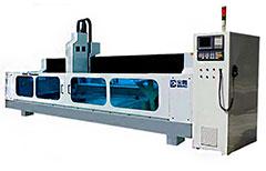 کد 1004 : دستگاه فرز سنتر سنگ سی ان سی CNC