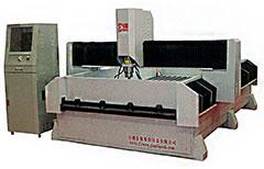 کد 1005 : دستگاه روتر تراش سنگ سی ان سی CNC سه محور