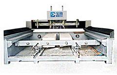 کد 1008 : دستگاه روتاری 4هد تراش سنگ سی ان سی CNC