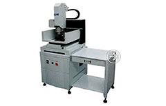 کد 1010 : دستگاه روتر سه محور تراش سنگ سی ان سی CNC ابعاد 40 در 40